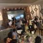 La boda de Jessica Navas Moreno y Balcones de Bentomiz 14
