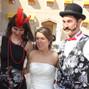 La boda de Angel Chico Poza y Desvariétés Orquestina 15