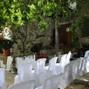La boda de Arceli López Bertomeu y Hacienda Minerva 2