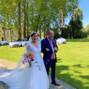 La boda de Lore y El consejo de Silvia 12