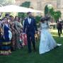 La boda de Andrea Beleña Bradi y Los Lavaderos de Rojas 6