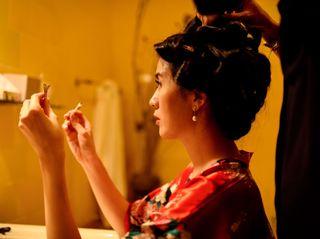 Anna Segura Make Up 4