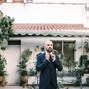 La boda de Mª del Carmen Morcillo Isidoro y Confecciones Muñoz 9