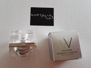 Nuptalia - Perfumes en miniatura, Barcelona 2