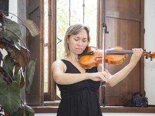 Naiara Castillejo García - Concertista de Violín 4