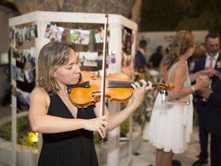 Naiara Castillejo García - Concertista de Violín 5