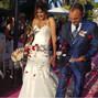 La boda de Ana Gamez Hidalgo y Flor de Azahar Novias 12