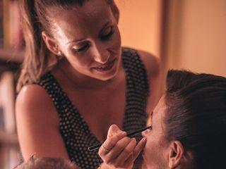 Cristina Enguita Makeup 2