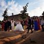 La boda de Carla Moreno Galdeano y Can Cateura 1