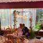La boda de Lore y El consejo de Silvia 22