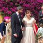 La boda de Alma Bolaños y Blanco y Belmonte 17