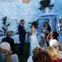 La boda de Silvia Rama Blázquez y Restaurante Mágico Campico 13