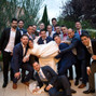 La boda de Javier Sanz Gómez y AuloCenter 8