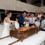 La boda de Marije y Parador de la Granja 1