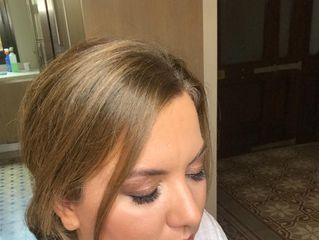 Ana Fuentes Make Up 5