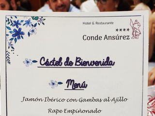 Hotel Conde Ansúrez 2