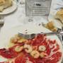 La boda de Alejandro y Hotel Conde Ansúrez 26