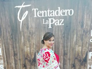 Tentadero La Paz 1