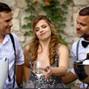 La boda de Kasia Matysiak y Bodega Abadal 7
