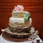 La boda de Diana Vásquez y Victoria's Cakes 3