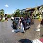 La boda de Mariela Guerrero y Hacienda Tierra Blanca 8
