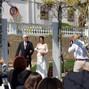 La boda de Jesica Garcia Cayetano y Espai Can Pagès 10
