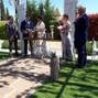 La boda de Jesica Garcia Cayetano y Espai Can Pagès 11