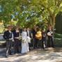 La boda de Nancy Santibañez y Finca Montealegre 13