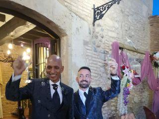 Castell de Vilafortuny - Grupo Casablanca 4