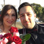 La boda de Anna Marse Izquierdo y La Floristeria del Mercat 13