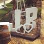 La boda de Jennifer Alarcon y Jardines del Trapiche 1