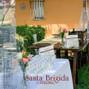 La boda de Maria y Catering Santa Brígida 7