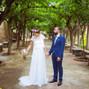 La boda de Moreno y Pret A Emporter 22