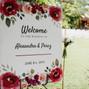 La boda de Alexandra y Hotel Bahía del Duque 6