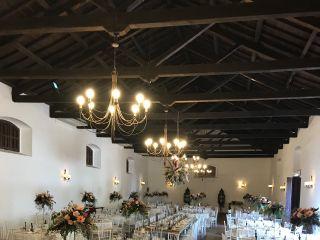 Hacienda El Cortijuelo - El Candil Catering 3