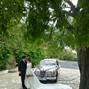 La boda de Mercedes y Coches de Boda en Córdoba 7