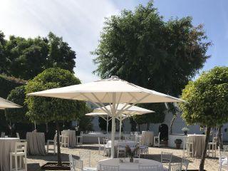 Hacienda El Cortijuelo - El Candil Catering 5