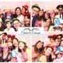 La boda de Celeste y Flashback Fotomatón 7