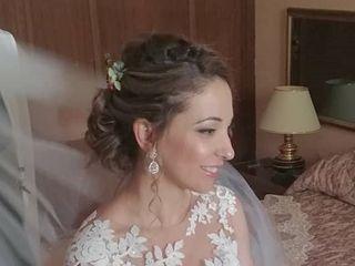 Vanesa Molina Make Up 1