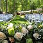 La boda de Cristina Sanchez San Martin y Molino de Torquemada 12