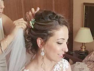 Vanesa Molina Make Up 2