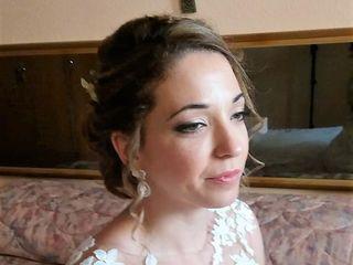 Vanesa Molina Make Up 3