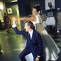 La boda de Verónica Ruiz Morales y Balcón del Genil 10