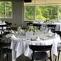 La boda de Maria Acha Zubiate y Restaurante La Ola 15