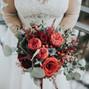 La boda de Cátia Ferreira Silva y Andaluflor 10