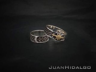 Juan Hidalgo Jewels 1