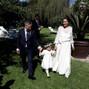 La boda de CAMAIA y Pazo do Mosteiro 6