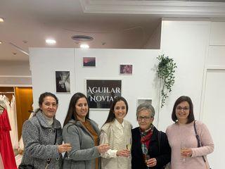 Aguilar Novias 1