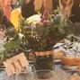 La boda de Eva Gallego y Hotel Santo Domingo 8