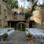 La boda de Bea Uzal y Pazo de Vilaboa 11